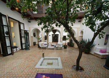 Thumbnail 6 bedroom property for sale in Marrakesh (Médina), 40000, Morocco