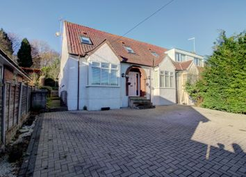 Thumbnail 5 bed semi-detached house for sale in Downs Road, Istead Rise, Gravesend
