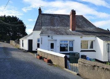Thumbnail 2 bed property for sale in Old Shop, Mynyddygarreg, Kidwelly