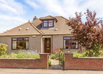 Thumbnail 3 bed detached house for sale in 26 Craigs Gardens, Edinburgh