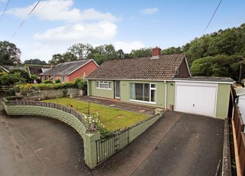 Thumbnail 2 bed detached bungalow for sale in Penbont Road, Talgarth, Brecon