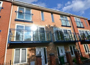 Thumbnail 4 bed terraced house to rent in The Sanctuary, Hulme, Manchester