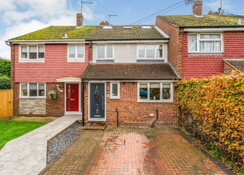 4 bed terraced house for sale in College Court, Cheshunt, Waltham Cross EN8