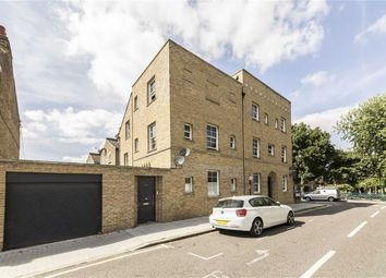 Thumbnail 3 bed flat to rent in Plato Road, London