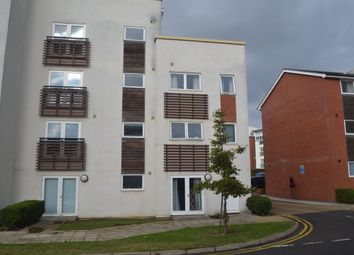 Thumbnail 3 bedroom town house to rent in Pownall Road, Ipswich