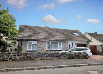 Thumbnail 5 bed bungalow for sale in Manor Park, Dousland, Yelverton