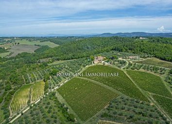 Thumbnail Farm for sale in Tavernelle Val di Pesa, Tuscany, Italy