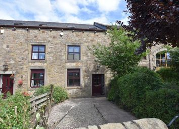 Thumbnail 4 bed town house for sale in Chaigley Court, Chaigley