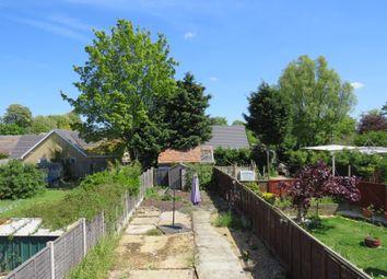 2 bed semi-detached house for sale in Doddington Road, Wimblington, March PE15