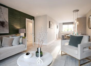 1 bed property for sale in 1 Bedroom Apartments, Aspext, Hackney Wick, London E3
