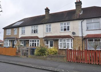 Thumbnail 3 bed property to rent in The Crescent, New Malden