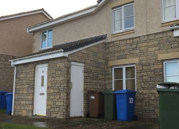 Thumbnail 2 bed flat for sale in Dellness Avenue, Inverness