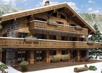 Thumbnail 3 bed apartment for sale in Off-Plan Ground Floor Apartment, Champery, Valais, Valais, Switzerland