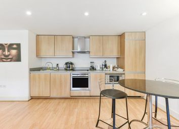 Thumbnail 1 bed flat to rent in St. Marychurch Street, London