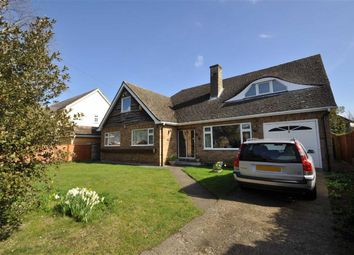 Thumbnail 6 bed detached house for sale in The Avenue, Wraysbury, Berkshire