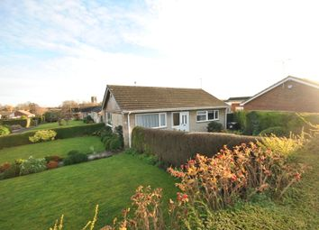 Thumbnail 2 bedroom semi-detached bungalow for sale in All Hallowes Drive, Tickhill, Doncaster