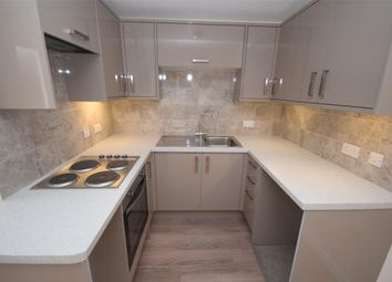 Thumbnail 2 bed flat to rent in Court Mews, London Road, Charlton Kings, Cheltenham, Gloucestershire