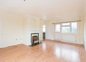 Thumbnail 3 bedroom flat to rent in Croft Lodge Close, Woodford Green