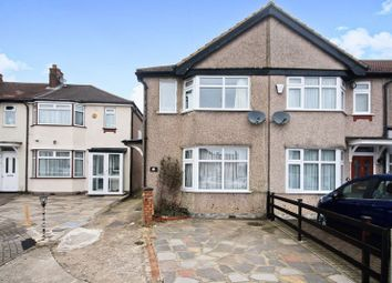 Thumbnail 2 bed terraced house for sale in Kingsmead Drive, Northolt