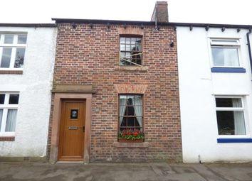 Thumbnail 2 bed terraced house for sale in Glen Terrace, Heads Nook, Brampton