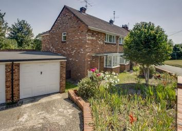 Up Corner Close, Chalfont St Giles, Buckinghamshire HP8. 2 bed semi-detached house