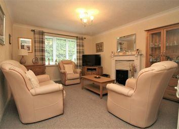 Thumbnail 2 bed flat for sale in Sharples Hall Mews, Bolton, Lancashire