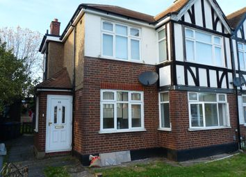 Thumbnail 2 bed flat to rent in Windermere Court, Windermere Avenue, South Kenton