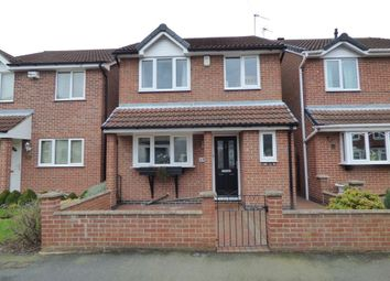 Thumbnail 3 bed detached house to rent in Charles Street, Long Eaton, Nottingham