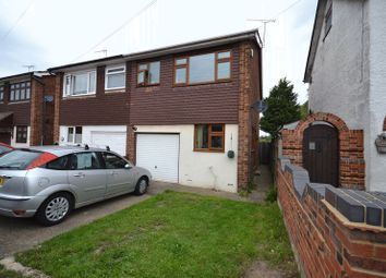 Thumbnail 3 bed semi-detached house to rent in Prospect Avenue, Stanford-Le-Hope