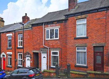 Thumbnail 3 bed terraced house for sale in Hawthorn Road, Sheffield, Yorkshire