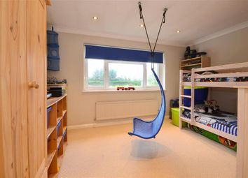 Thumbnail 2 bed terraced house for sale in Barnetts Way, Tunbridge Wells, Kent