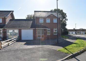 Thumbnail 3 bed detached house for sale in Superbike Cottage, No 29 Parc Yr Ynn, Llandysul