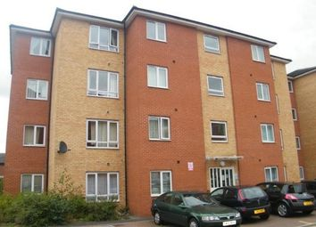 Thumbnail 2 bed property to rent in Player Street, Nottingham