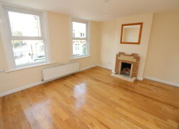 Thumbnail 2 bedroom flat to rent in Wades Hill, Winchmore Hill