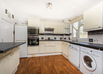 Thumbnail 3 bed terraced house to rent in Larch Close, London
