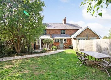 Thumbnail 3 bed cottage for sale in Hunters Hall, Dauntsey, Wiltshire