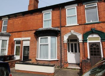 Thumbnail 3 bed property to rent in Cranwell Street, Lincoln