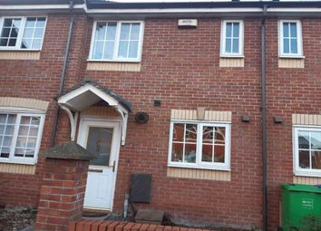 Thumbnail 2 bed terraced house for sale in Rochester Avenue, Manchester