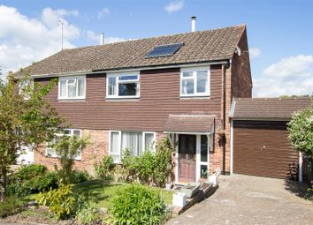 Thumbnail 3 bedroom semi-detached house for sale in Silver Birches, Haywards Heath