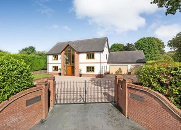 Thumbnail 6 bed detached house for sale in West Hill, Ottery St. Mary