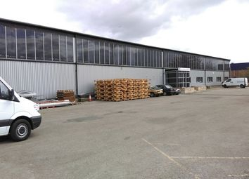 Thumbnail Warehouse to let in Unit 24 Whinbank Park, Whinbank Road, Aycliffe Business Park, Newton Aycliffe