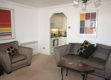 Thumbnail 1 bedroom flat to rent in Delius House, Symphony Court, Sheepcote Street