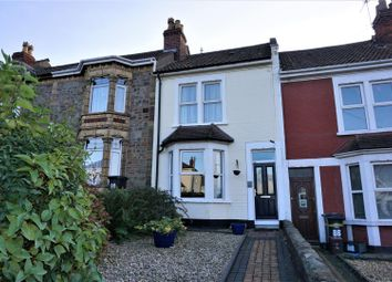 Thumbnail 3 bedroom terraced house for sale in Newbridge Road, St. Annes Park, Bristol