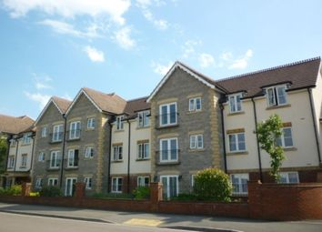 Thumbnail 1 bedroom flat for sale in Brampton Way, Portishead, Bristol