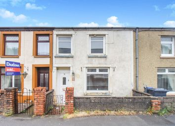 3 bed terraced house for sale in Beaufort Hill, Beaufort, Ebbw Vale NP23