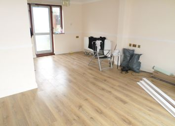 Thumbnail 3 bed end terrace house to rent in Newnham Close, Northolt