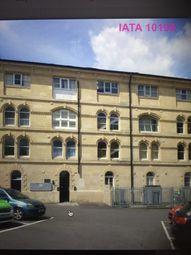 Thumbnail 2 bedroom flat to rent in Stallard Street, Trowbridge