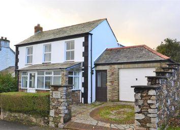 Thumbnail 2 bed detached house for sale in Slade Park Road, Pensilva, Liskeard, Cornwall
