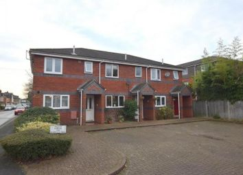 Thumbnail 3 bed terraced house to rent in Watchetts Road, Camberley, Surrey