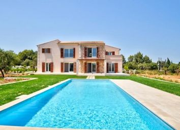 Thumbnail 5 bed villa for sale in 07670 Portocolom, Illes Balears, Spain